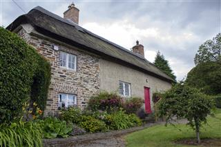 St Mogues Cottage