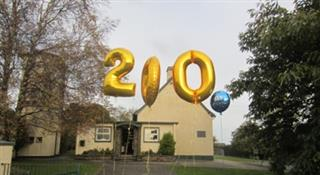 St. Edan's National School Celebrates 200th Birthday