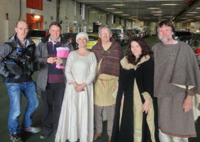 Ferns Gathering 2013 Trip to Wales