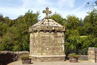 St Mogue's Well