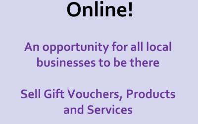Ferns Businesses go Online