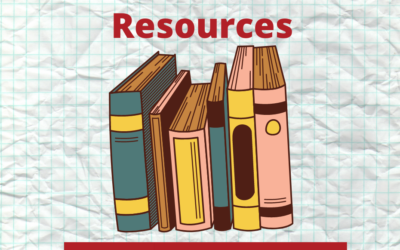 Printed and Online Resources