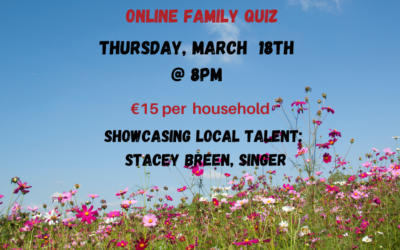 Online Family Quiz