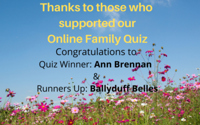Ferns Online Quiz Winners
